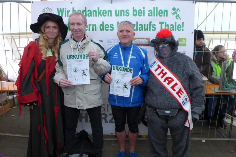 Laufgruppe